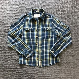🔹Boys long-sleeve Shirt / Size L